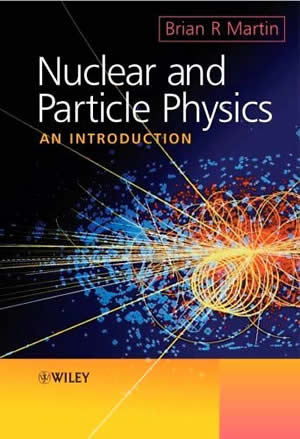 Martin - Nuclear and Particle Physics - An Introduction